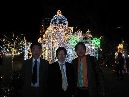 ひろしまドリミネーション2009