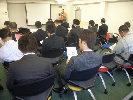 1月の環境ビジネス研究会は31名が参加