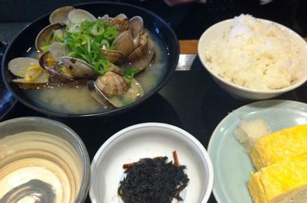 広島はひそかに「あさり」が特産品