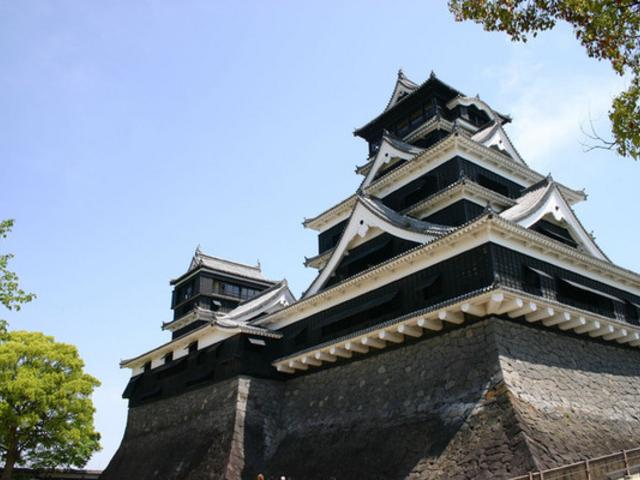 熊本城も大きな被害、殿様がいればどうなっただろうか?